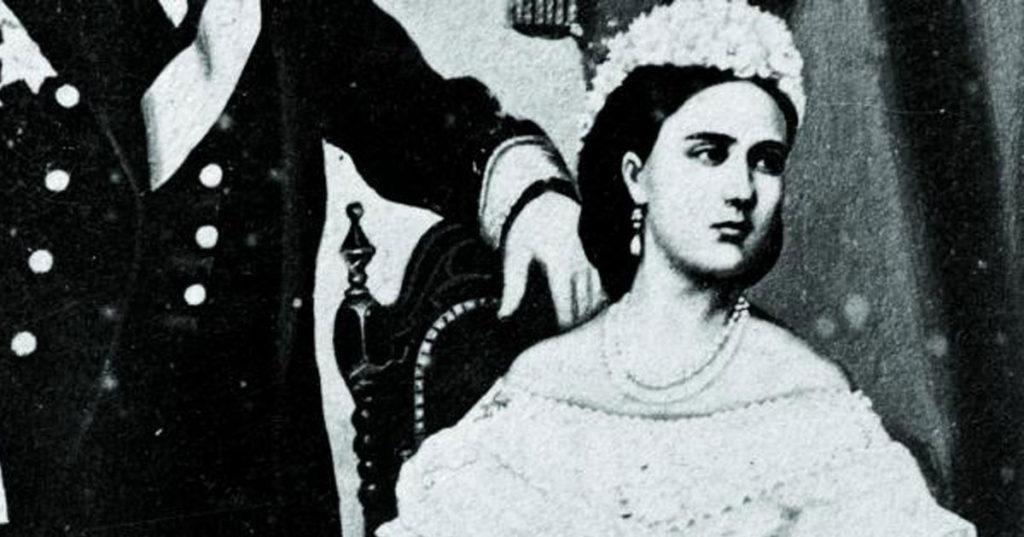 Charlotte de Belgique : mère de Weygand, un des plus grands militaires français ?